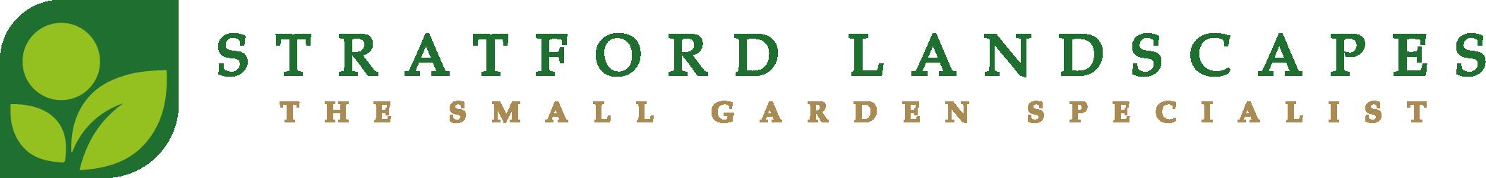 Stratford Landscapes Logo